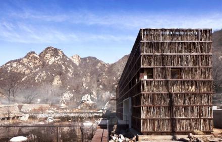Liyuan Kütüphanesi, Jiaojiehe, Çin