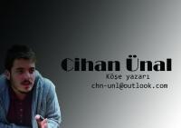 Cihan ÜNAL kullanıcısının resmi